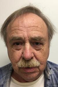 Phil Harold Barberg a registered Offender of Washington