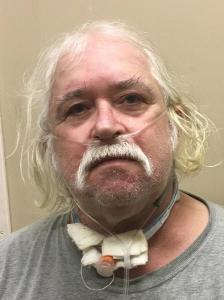 Larry Alvin Amondson a registered Offender of Washington