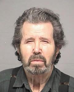 Harold Wayne Burdick a registered Offender of Washington
