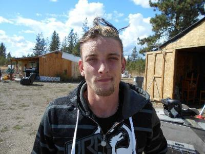 Stephan Loncar a registered Offender of Washington