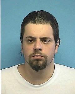Cranston James Blanshan a registered Offender of Washington