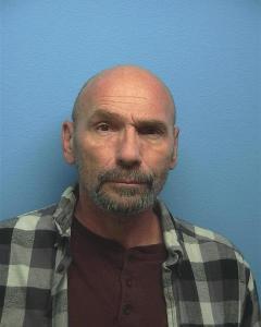 Russell Wayne Hopkins a registered Offender of Washington