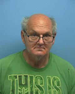 Roy D Conzelman a registered Offender of Washington