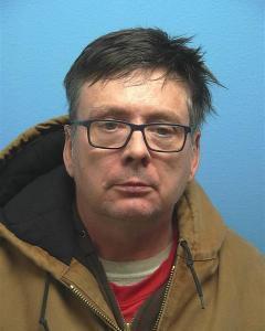 Scott Edwin Hood a registered Offender of Washington