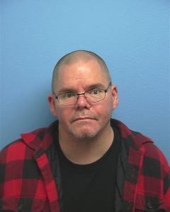 Anthony James Cooper a registered Offender of Washington