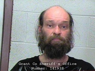 Gary Leroy Hill a registered Offender of Washington