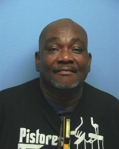 Ladell Davis a registered Offender of Washington