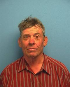 Jerry Lester Berriman a registered Offender of Washington