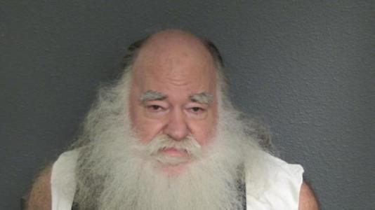 Carl Edward Breitenstein a registered Offender of Washington