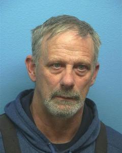 David George Huennekens a registered Offender of Washington