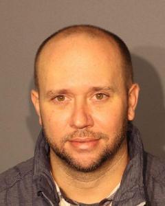 Jeremy James Caufield a registered Offender of Washington