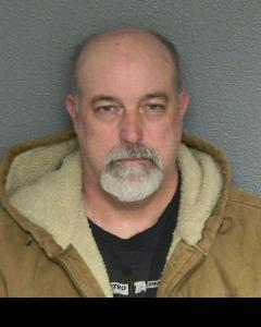 Brian Patrick Brice a registered Offender of Washington