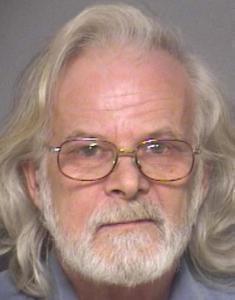 Ronald Lee Judd a registered Offender of Washington