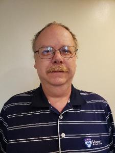 Daniel Lee Allberg a registered Offender of Washington
