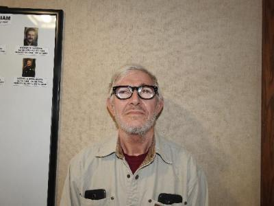 James Carl Anderson a registered Offender of Washington