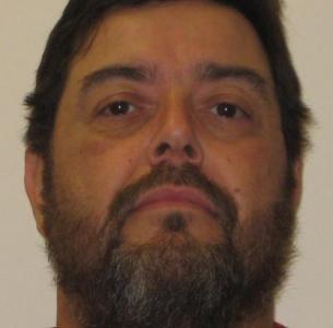 Donald Andrew Blystone Jr a registered Offender of Washington