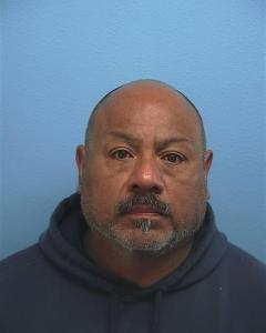 Ismael Andaverde a registered Offender of Washington