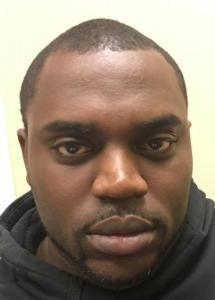 Tristian Anthony Clarke a registered Offender of Washington