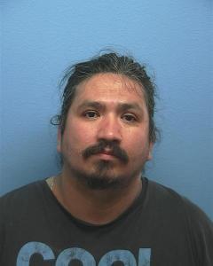 Edgar Eric Carranza a registered Offender of Washington