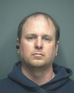 Chad B Perdue a registered Offender of Washington