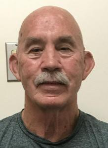 Terry Lee Borrowdale a registered Offender of Washington