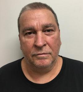 Franklin Larry Carrico a registered Offender of Washington