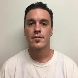 Benjamin Jacob Ballenger a registered Offender of Washington