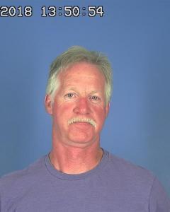 Stephen Myrle Bowcutt a registered Offender of Washington