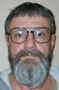 Gerald Wayne Kennedy a registered Offender of Washington