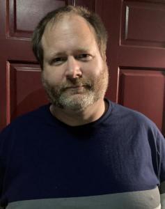Alex David Mayo a registered Offender of Washington