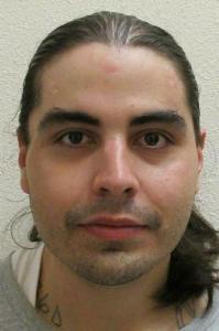 Adan Michael Alvarez a registered Offender of Washington