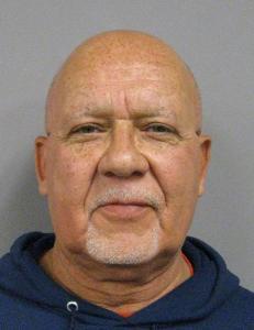 Calvin Elmer Malone a registered Offender of Washington