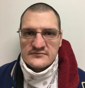 Timothy Allan Brown a registered Offender of Washington