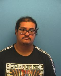 Eric Ayala Campos a registered Offender of Washington