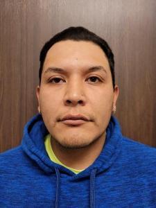 Hector Carlos Najera a registered Offender of Washington
