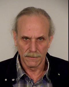 Gordon Michael Strauss a registered Sex Offender of Oregon
