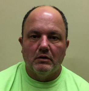 Jeffery Jon Frazer a registered Offender of Washington