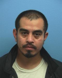 Heriberto H Arevalo a registered Offender of Washington