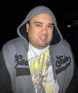 Anthony W Brooks a registered Offender of Washington