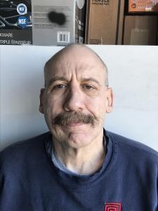 Andrew John Likins a registered Offender of Washington