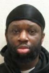 Justin Dandre Taylor a registered Offender of Washington