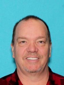 James Wesley Wynn a registered Offender of Washington