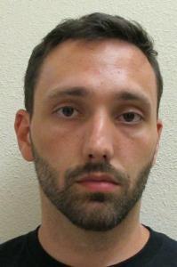 Aaron Lee Willard a registered Offender of Washington