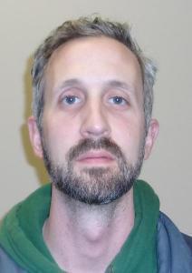 Patrick James Colgan a registered Offender of Washington