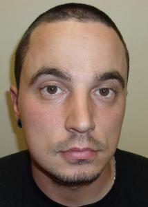 Brandon Scott Canell a registered Offender of Washington