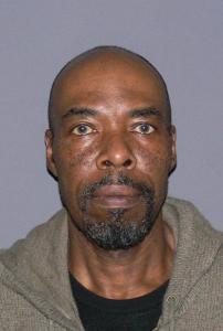 Tony Alan Barnes a registered Offender of Washington
