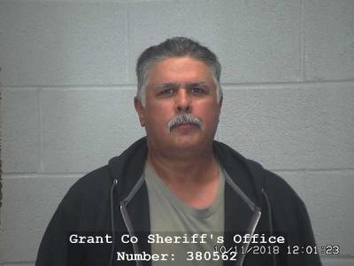 Saul Montemayor Lopez a registered Offender of Washington