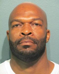 Clifford Goodwin a registered Offender of Washington