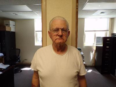 Leroy Robert Leventry a registered Offender of Washington
