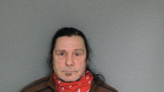 Jerry Lee Boyce a registered Offender of Washington